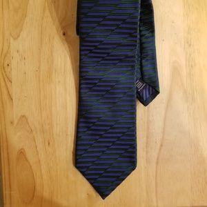 Mens Charles Tyrwhitt Tie Multicolor